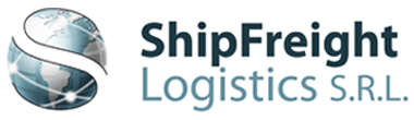 Ship Freight Logistics